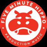 FiveMinuteHippo.com Logo